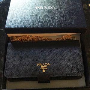 SOLD-Prada iPhone 8x case